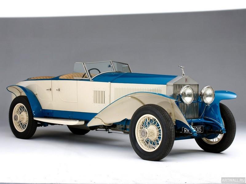 Постер Rolls-Royce Phantom 10EX 1926, 27x20 см, на бумагеRolls-Royce<br>Постер на холсте или бумаге. Любого нужного вам размера. В раме или без. Подвес в комплекте. Трехслойная надежная упаковка. Доставим в любую точку России. Вам осталось только повесить картину на стену!<br>
