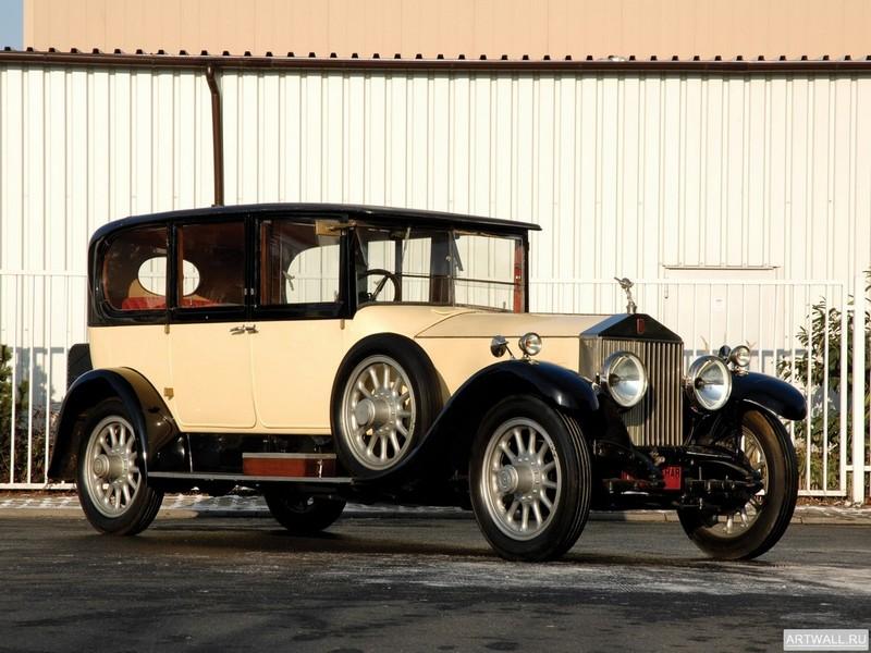 Постер Rolls-Royce Phantom 40 50 Limousine by Maythorne &amp; Sons (I) 1926, 27x20 см, на бумагеRolls-Royce<br>Постер на холсте или бумаге. Любого нужного вам размера. В раме или без. Подвес в комплекте. Трехслойная надежная упаковка. Доставим в любую точку России. Вам осталось только повесить картину на стену!<br>