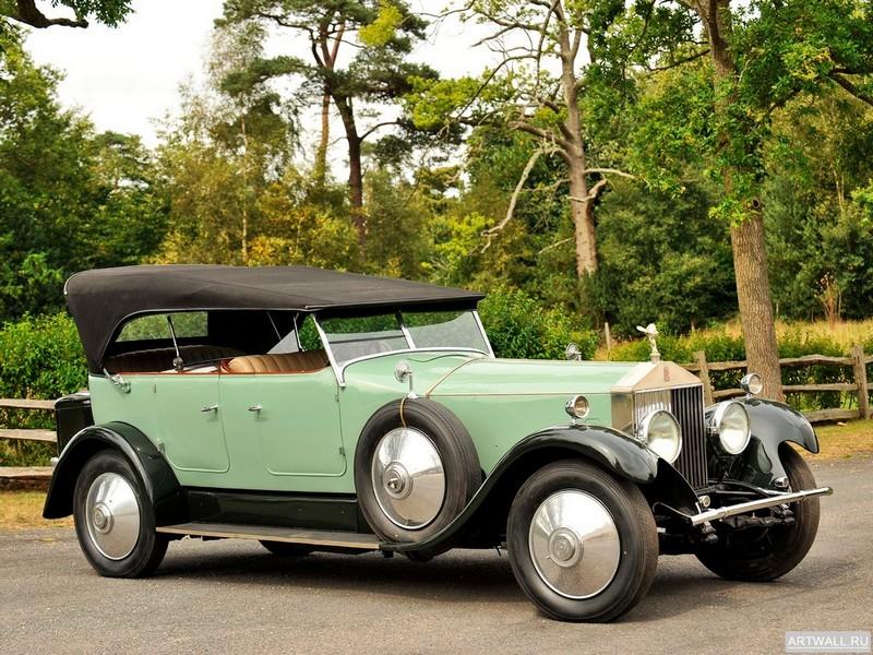 Rolls-Royce Phantom Dual Cowl Phaeton Thrupp &amp; Maberly (I) 1927, 27x20 см, на бумагеRolls-Royce<br>Постер на холсте или бумаге. Любого нужного вам размера. В раме или без. Подвес в комплекте. Трехслойная надежная упаковка. Доставим в любую точку России. Вам осталось только повесить картину на стену!<br>