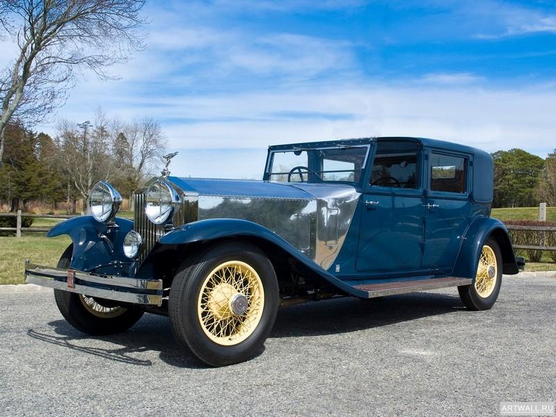 Постер Rolls-Royce Phantom Imperial Cabriolet (II) 1929, 27x20 см, на бумагеRolls-Royce<br>Постер на холсте или бумаге. Любого нужного вам размера. В раме или без. Подвес в комплекте. Трехслойная надежная упаковка. Доставим в любую точку России. Вам осталось только повесить картину на стену!<br>