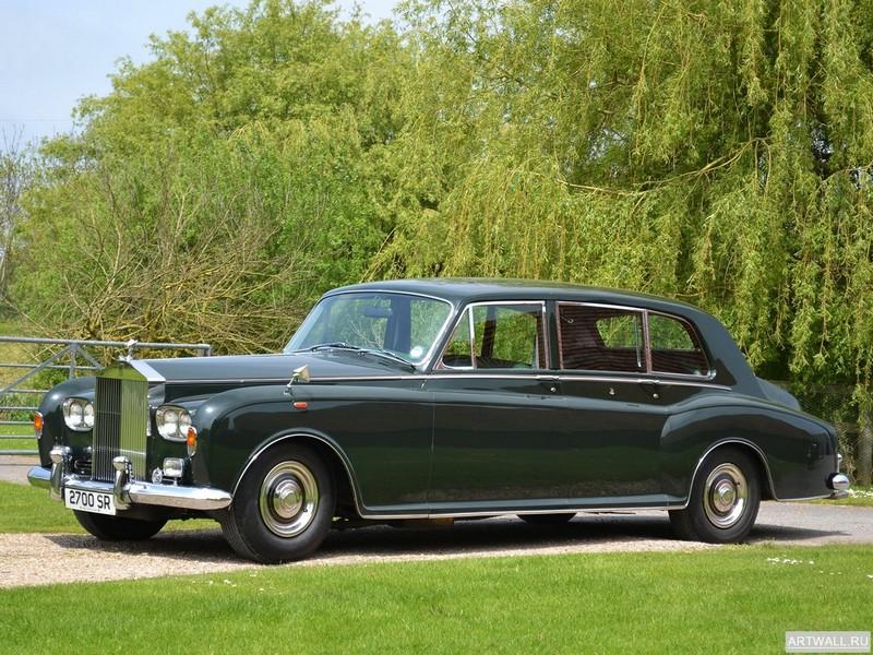Постер Rolls-Royce Phantom V Park Ward Limousine 1963-68, 27x20 см, на бумагеRolls-Royce<br>Постер на холсте или бумаге. Любого нужного вам размера. В раме или без. Подвес в комплекте. Трехслойная надежная упаковка. Доставим в любую точку России. Вам осталось только повесить картину на стену!<br>