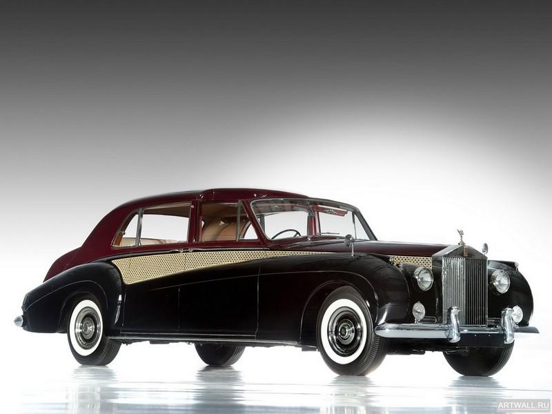 Постер Rolls-Royce Phantom VI 1968-91, 27x20 см, на бумагеRolls-Royce<br>Постер на холсте или бумаге. Любого нужного вам размера. В раме или без. Подвес в комплекте. Трехслойная надежная упаковка. Доставим в любую точку России. Вам осталось только повесить картину на стену!<br>