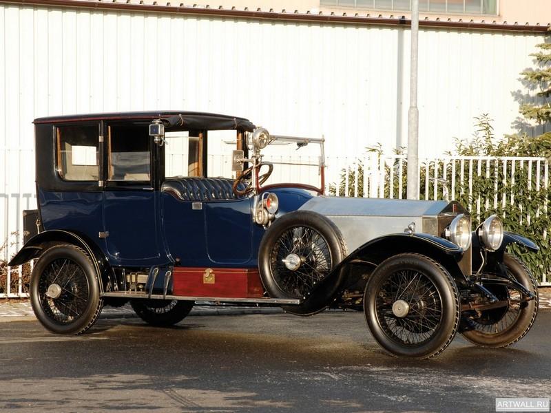 Rolls-Royce Silver Ghost 40 50 Coupe de Ville by Mulbacher 1920, 27x20 см, на бумагеRolls-Royce<br>Постер на холсте или бумаге. Любого нужного вам размера. В раме или без. Подвес в комплекте. Трехслойная надежная упаковка. Доставим в любую точку России. Вам осталось только повесить картину на стену!<br>