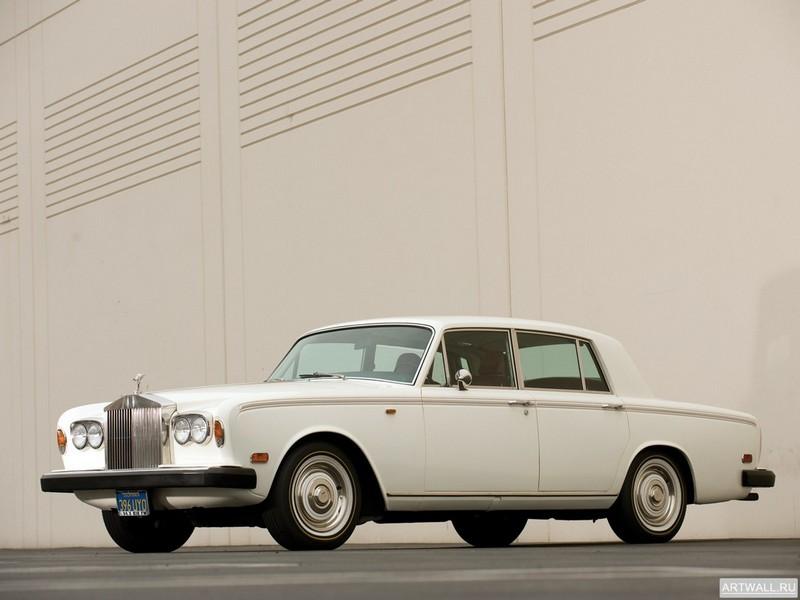Постер Rolls-Royce Silver Shadow LWB (I) 1969-78, 27x20 см, на бумагеRolls-Royce<br>Постер на холсте или бумаге. Любого нужного вам размера. В раме или без. Подвес в комплекте. Трехслойная надежная упаковка. Доставим в любую точку России. Вам осталось только повесить картину на стену!<br>