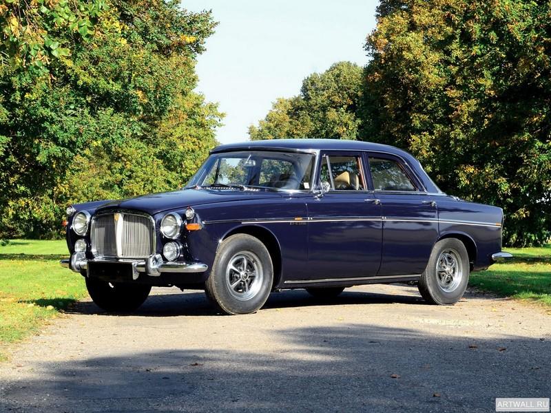 Постер Rover P5B Sedan 1967-73, 27x20 см, на бумагеRover<br>Постер на холсте или бумаге. Любого нужного вам размера. В раме или без. Подвес в комплекте. Трехслойная надежная упаковка. Доставим в любую точку России. Вам осталось только повесить картину на стену!<br>