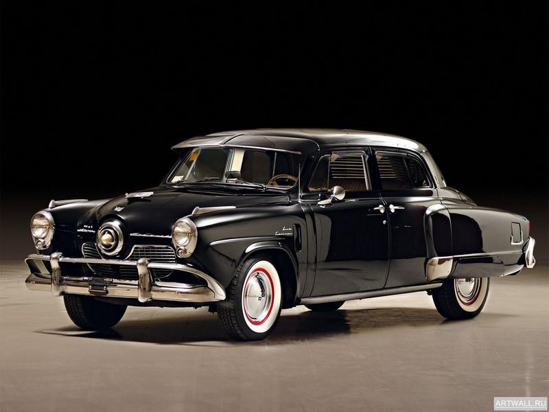 Постер Studebaker Land Cruiser 1951, 27x20 см, на бумагеStudebaker<br>Постер на холсте или бумаге. Любого нужного вам размера. В раме или без. Подвес в комплекте. Трехслойная надежная упаковка. Доставим в любую точку России. Вам осталось только повесить картину на стену!<br>