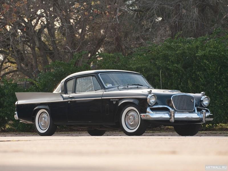 Studebaker Silver Hawk Coupe 1957-58, 27x20 см, на бумагеStudebaker<br>Постер на холсте или бумаге. Любого нужного вам размера. В раме или без. Подвес в комплекте. Трехслойная надежная упаковка. Доставим в любую точку России. Вам осталось только повесить картину на стену!<br>