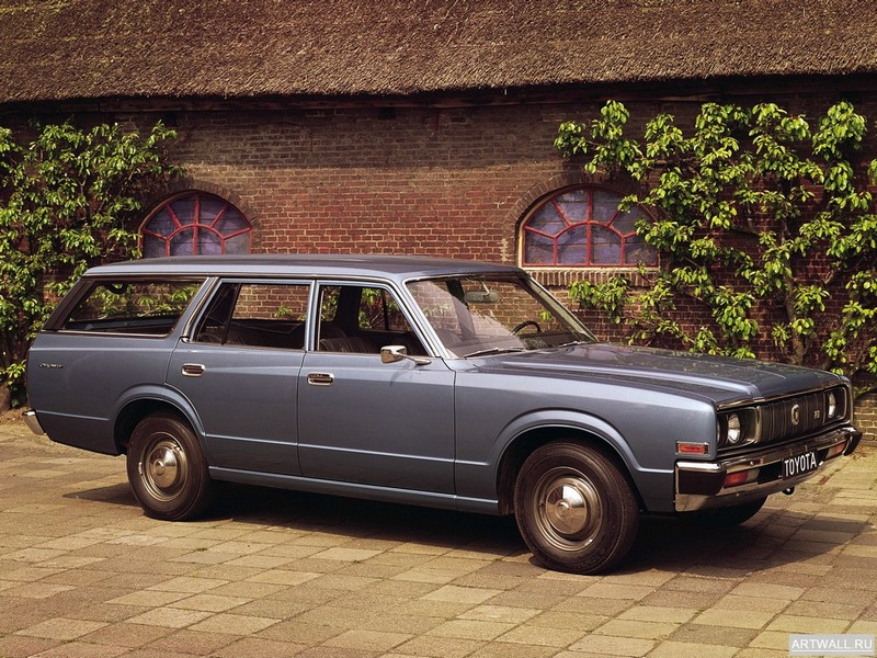 Постер Toyota Crown Wagon (S80,S100) 1974-79, 27x20 см, на бумагеToyota<br>Постер на холсте или бумаге. Любого нужного вам размера. В раме или без. Подвес в комплекте. Трехслойная надежная упаковка. Доставим в любую точку России. Вам осталось только повесить картину на стену!<br>