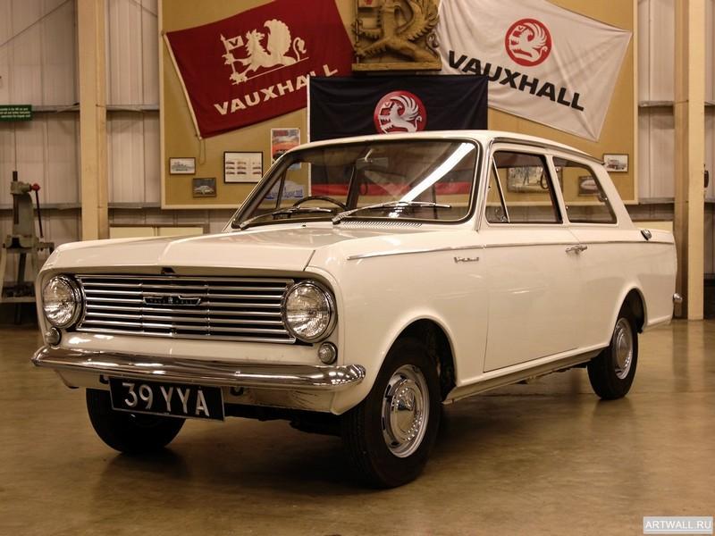 Vauxhall Viva (HA) 1963-66, 27x20 см, на бумагеVauxhall<br>Постер на холсте или бумаге. Любого нужного вам размера. В раме или без. Подвес в комплекте. Трехслойная надежная упаковка. Доставим в любую точку России. Вам осталось только повесить картину на стену!<br>
