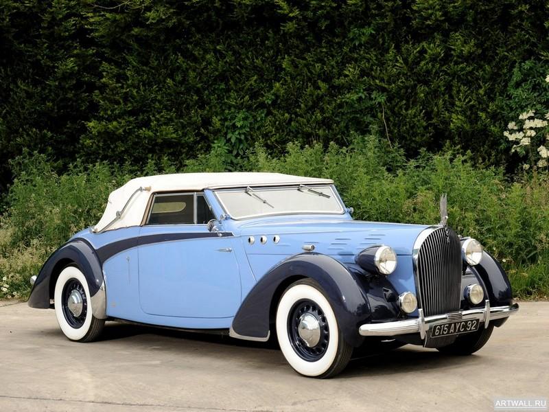 Постер Voisin C30 S Coupe 1939, 27x20 см, на бумагеVoisin<br>Постер на холсте или бумаге. Любого нужного вам размера. В раме или без. Подвес в комплекте. Трехслойная надежная упаковка. Доставим в любую точку России. Вам осталось только повесить картину на стену!<br>