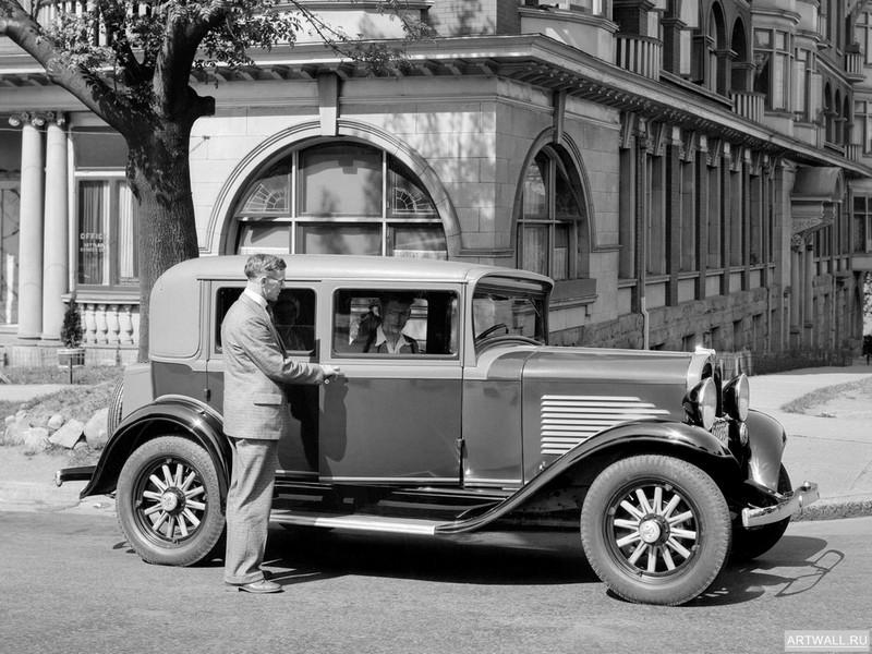 Постер Willys Six Model 97 Sedan 1931, 27x20 см, на бумагеWillys<br>Постер на холсте или бумаге. Любого нужного вам размера. В раме или без. Подвес в комплекте. Трехслойная надежная упаковка. Доставим в любую точку России. Вам осталось только повесить картину на стену!<br>
