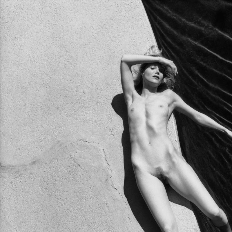 Фотограф Ньютон Хельмут,