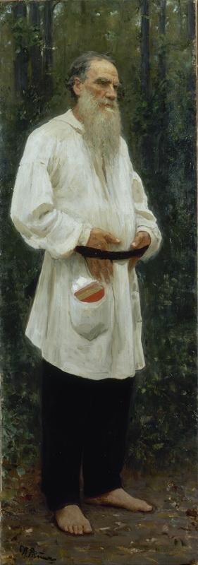Постер-картина Толстой Лев Портрет Льва Толстого 1Толстой Лев<br>Постер на холсте или бумаге. Любого нужного вам размера. В раме или без. Подвес в комплекте. Трехслойная надежная упаковка. Доставим в любую точку России. Вам осталось только повесить картину на стену!<br>