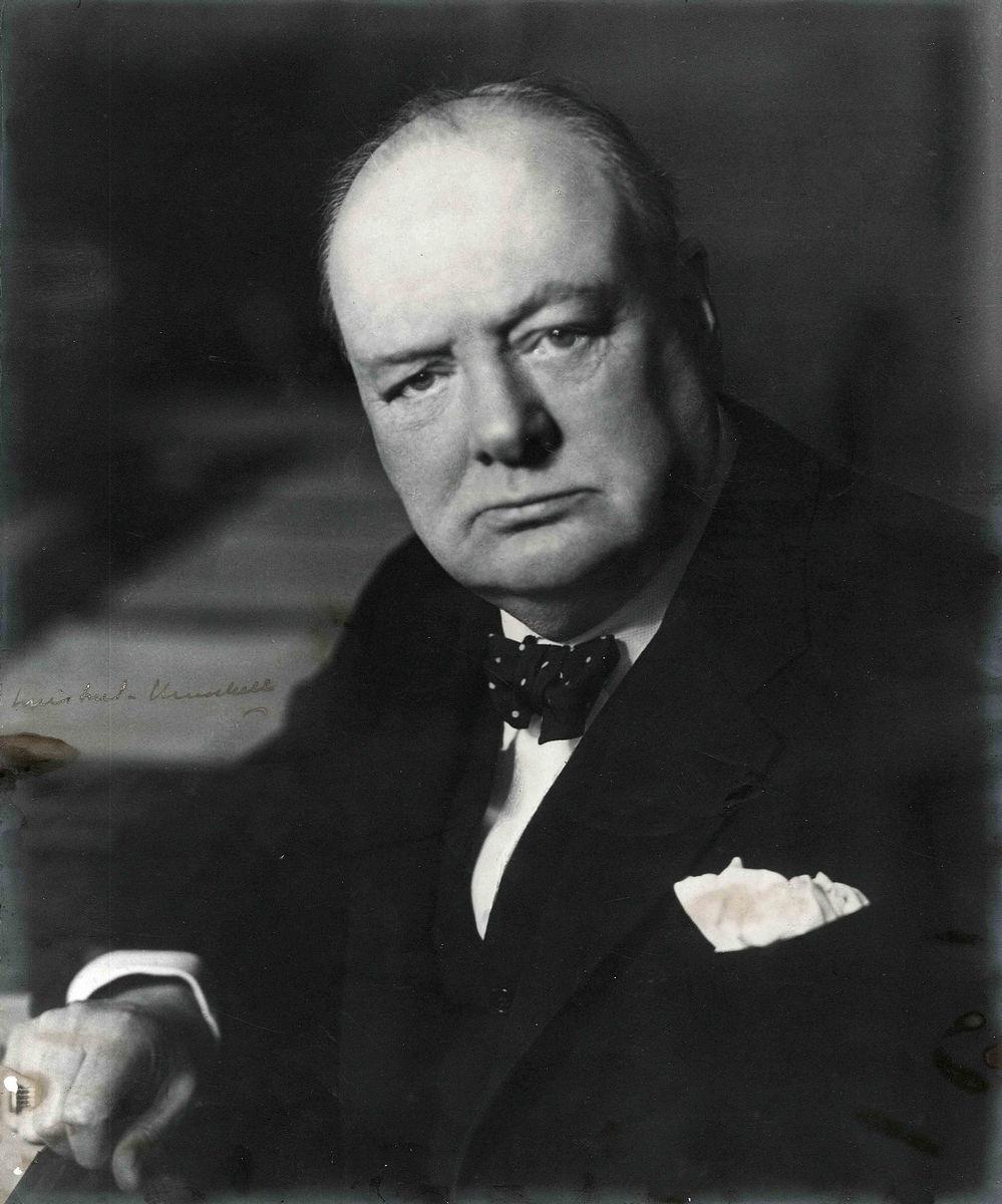 Постер Черчилль Уинстон Портрет Уинстона Черчилля 4Черчилль Уинстон<br>Постер на холсте или бумаге. Любого нужного вам размера. В раме или без. Подвес в комплекте. Трехслойная надежная упаковка. Доставим в любую точку России. Вам осталось только повесить картину на стену!<br>