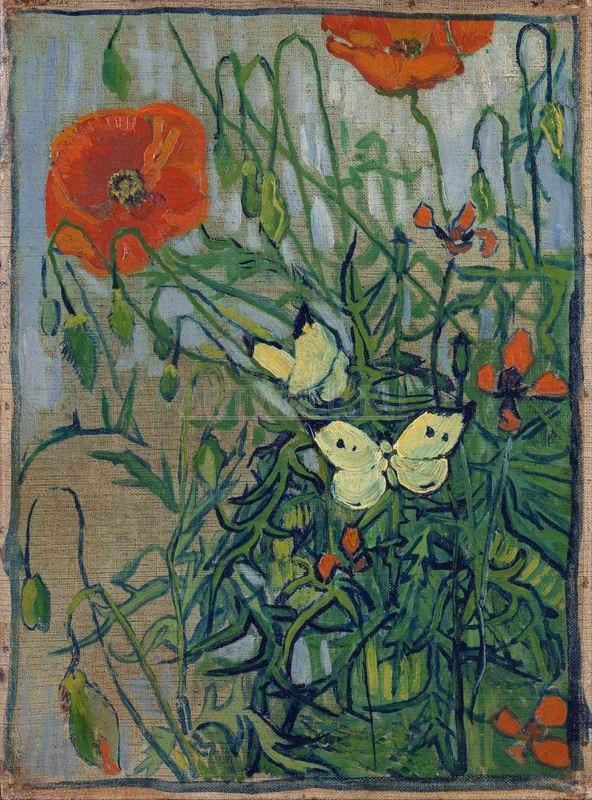 Картины художника Винсента Ван Гога от 243 руб.