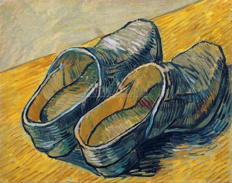 Ван Гог Винсент, картина Пара кожаных ботинокВан Гог Винсент<br>Репродукция на холсте или бумаге. Любого нужного вам размера. В раме или без. Подвес в комплекте. Трехслойная надежная упаковка. Доставим в любую точку России. Вам осталось только повесить картину на стену!<br>