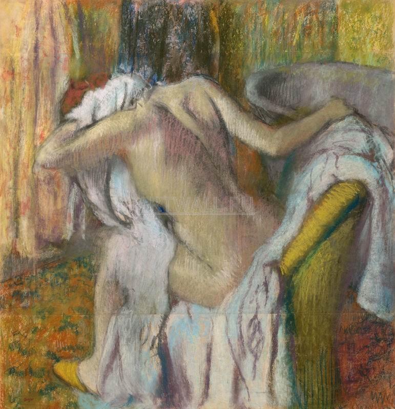 Дега Эдгар, картина