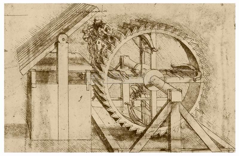 Да Винчи Леонардо, картина Репродукция 29203Да Винчи Леонардо<br>Репродукция на холсте или бумаге. Любого нужного вам размера. В раме или без. Подвес в комплекте. Трехслойная надежная упаковка. Доставим в любую точку России. Вам осталось только повесить картину на стену!<br>