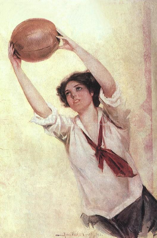 Постер Ретро постеры