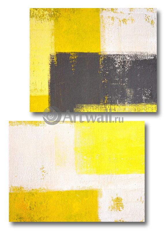 Модульная картина «По мотивам Марка Ротко», 50x69 см, модульная картинаАбстракция<br>Модульная картина на натуральном холсте и деревянном подрамнике. Подвес в комплекте. Трехслойная надежная упаковка. Доставим в любую точку России. Вам осталось только повесить картину на стену!<br>