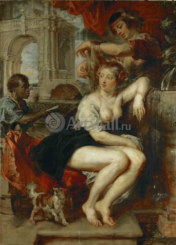 Рубенс Питер, картина