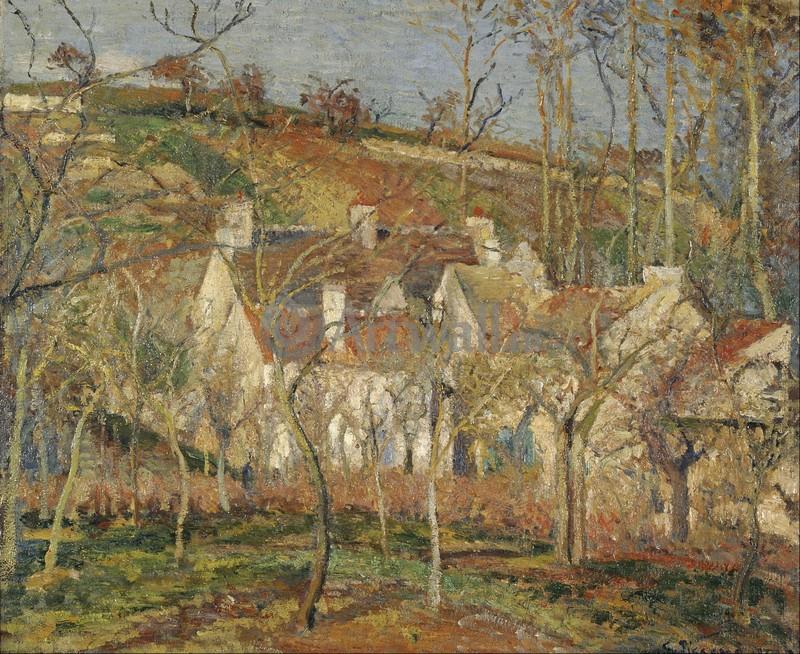 Писсарро Камиль, картина