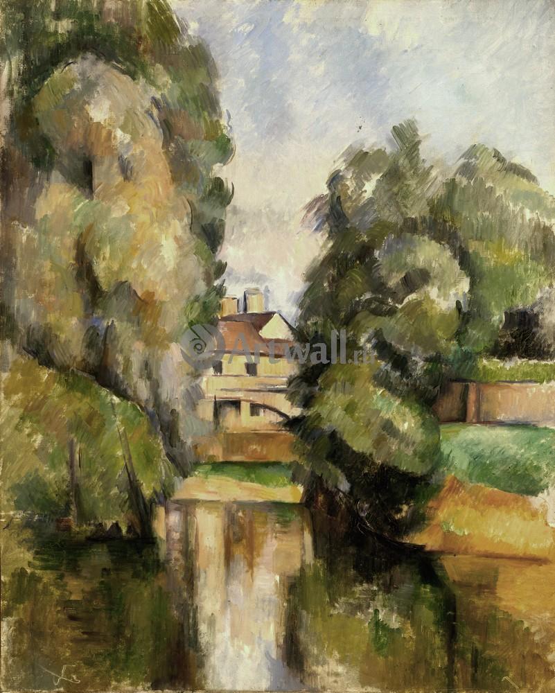 Сезанн Поль, картина