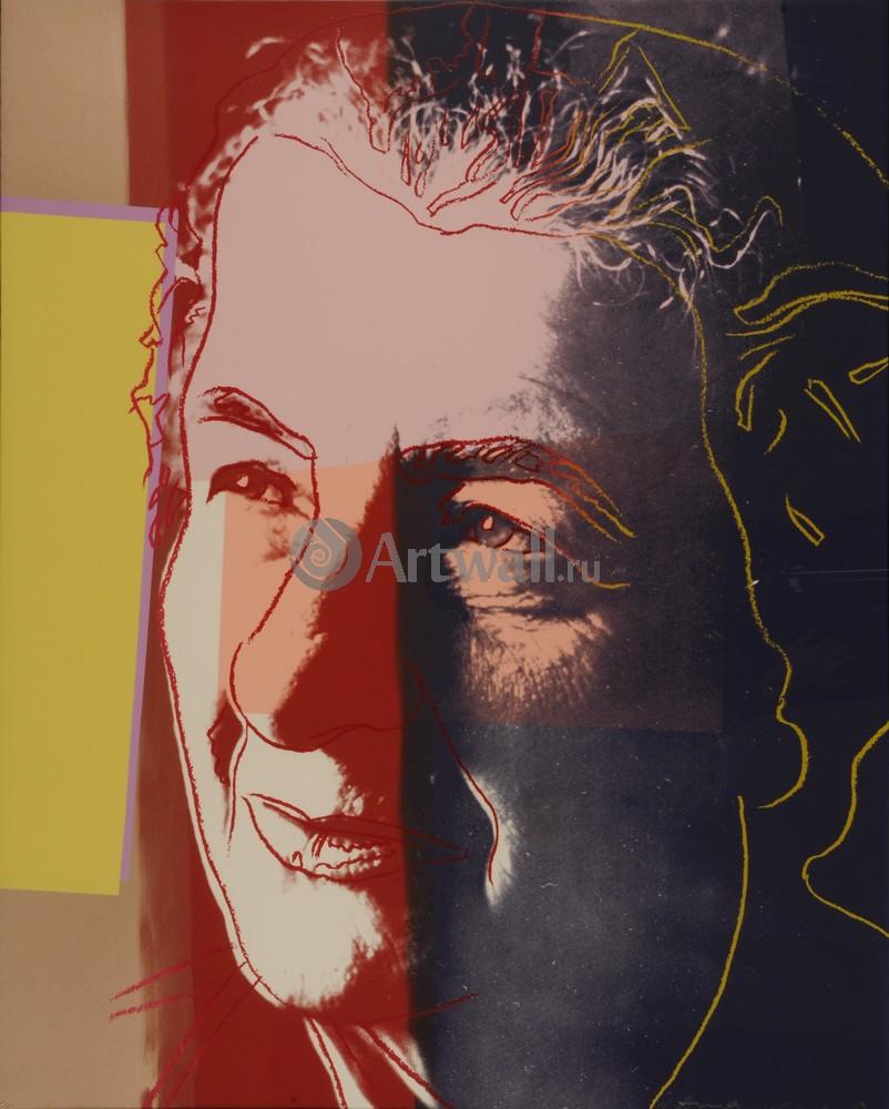 Уорхол Энди, картина Голда Меир, Десять портретов евреев XX векаУорхол Энди<br>Репродукция на холсте или бумаге. Любого нужного вам размера. В раме или без. Подвес в комплекте. Трехслойная надежная упаковка. Доставим в любую точку России. Вам осталось только повесить картину на стену!<br>