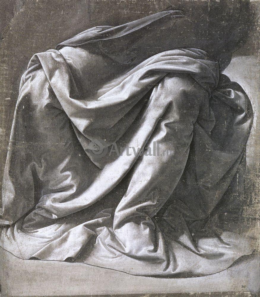 Да Винчи Леонардо, картина Репродукция 40602Да Винчи Леонардо<br>Репродукция на холсте или бумаге. Любого нужного вам размера. В раме или без. Подвес в комплекте. Трехслойная надежная упаковка. Доставим в любую точку России. Вам осталось только повесить картину на стену!<br>