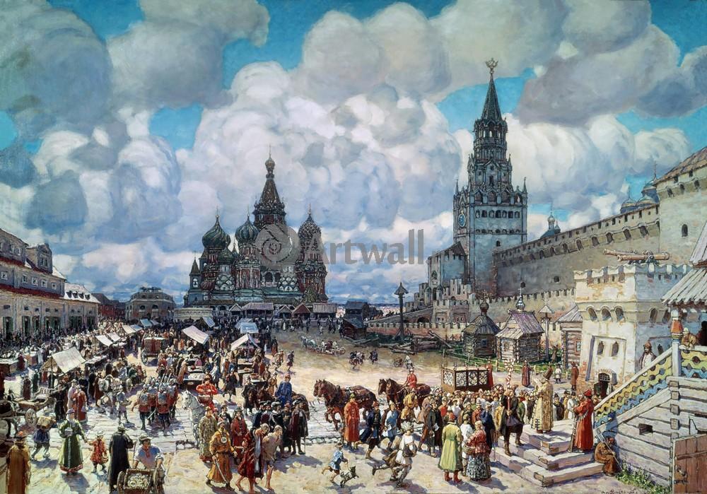 Вторая половина 17 века, 29x20 см, на бумагеМосква - старинная живопись и графика<br>Постер на холсте или бумаге. Любого нужного вам размера. В раме или без. Подвес в комплекте. Трехслойная надежная упаковка. Доставим в любую точку России. Вам осталось только повесить картину на стену!<br>