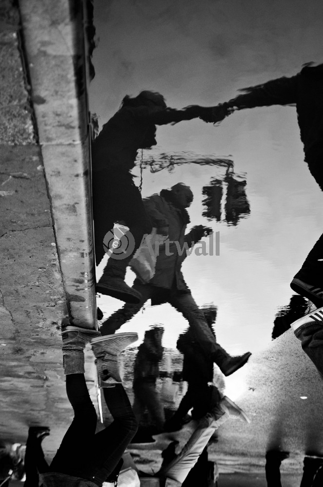 Фотограф Картье-Брессон Анри,