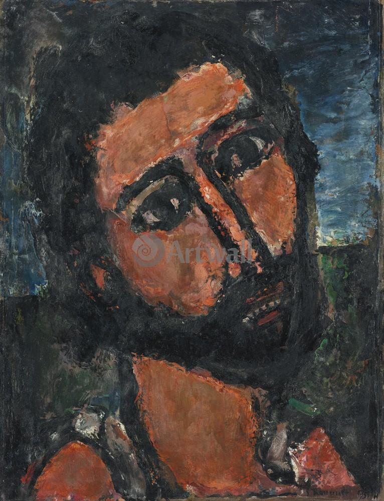 Руо Жорж, картина