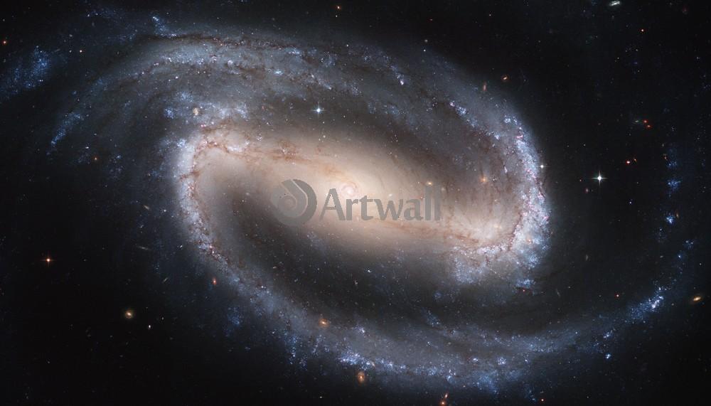 Постер Фотографии галактики NASA Постер 44596Фотографии галактики NASA<br>Постер на холсте или бумаге. Любого нужного вам размера. В раме или без. Подвес в комплекте. Трехслойная надежная упаковка. Доставим в любую точку России. Вам осталось только повесить картину на стену!<br>