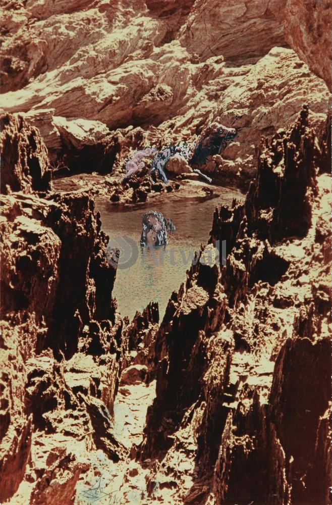 Дали Сальвадор, картина Венера КуллероДали Сальвадор<br>Репродукция на холсте или бумаге. Любого нужного вам размера. В раме или без. Подвес в комплекте. Трехслойная надежная упаковка. Доставим в любую точку России. Вам осталось только повесить картину на стену!<br>