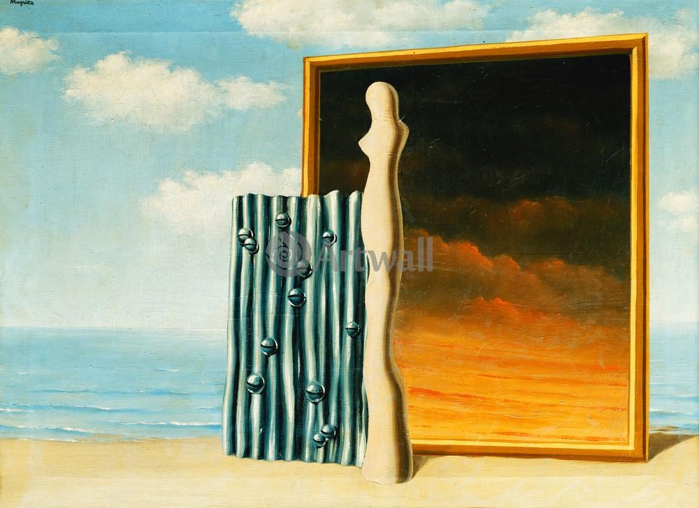 Магритт Рене, картина Композиция на пляжеМагритт Рене<br>Репродукция на холсте или бумаге. Любого нужного вам размера. В раме или без. Подвес в комплекте. Трехслойная надежная упаковка. Доставим в любую точку России. Вам осталось только повесить картину на стену!<br>