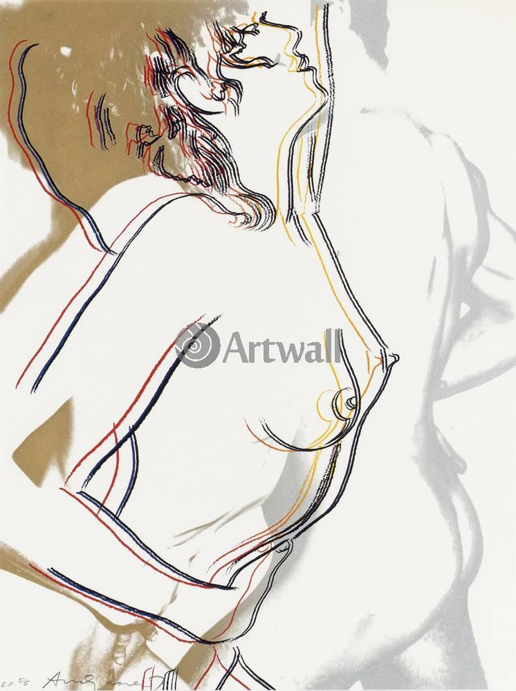 Уорхол Энди, картина ЛюбовьУорхол Энди<br>Репродукция на холсте или бумаге. Любого нужного вам размера. В раме или без. Подвес в комплекте. Трехслойная надежная упаковка. Доставим в любую точку России. Вам осталось только повесить картину на стену!<br>