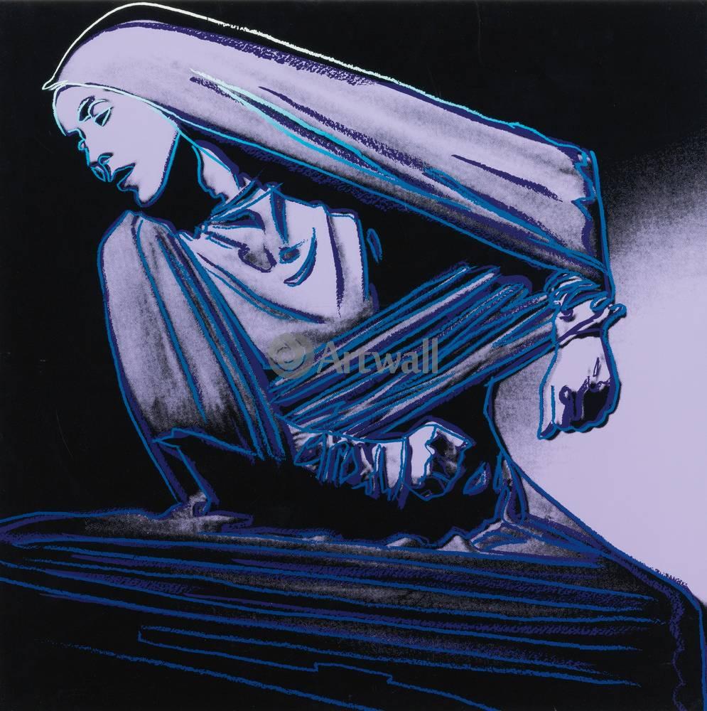 Уорхол Энди, картина Марта ГрэхэмУорхол Энди<br>Репродукция на холсте или бумаге. Любого нужного вам размера. В раме или без. Подвес в комплекте. Трехслойная надежная упаковка. Доставим в любую точку России. Вам осталось только повесить картину на стену!<br>