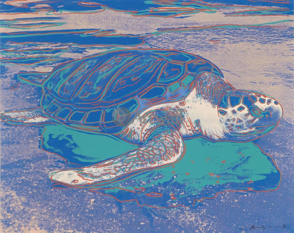 Уорхол Энди, картина Морская черепахаУорхол Энди<br>Репродукция на холсте или бумаге. Любого нужного вам размера. В раме или без. Подвес в комплекте. Трехслойная надежная упаковка. Доставим в любую точку России. Вам осталось только повесить картину на стену!<br>