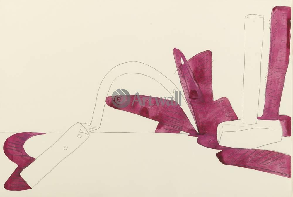 Уорхол Энди, картина НатюрмортУорхол Энди<br>Репродукция на холсте или бумаге. Любого нужного вам размера. В раме или без. Подвес в комплекте. Трехслойная надежная упаковка. Доставим в любую точку России. Вам осталось только повесить картину на стену!<br>