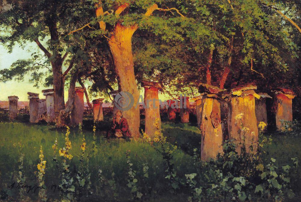 Шильдер Андрей, картина