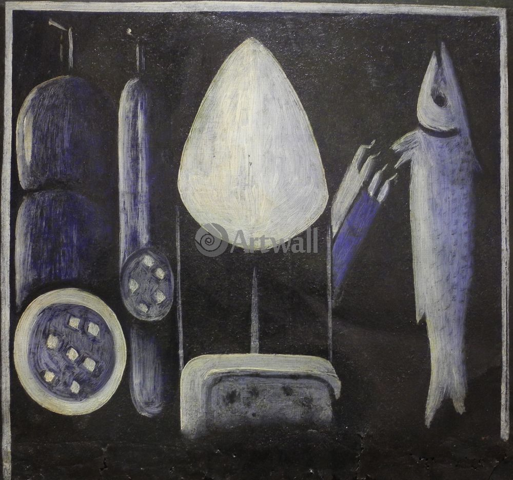 Пиросмани Нико, картина