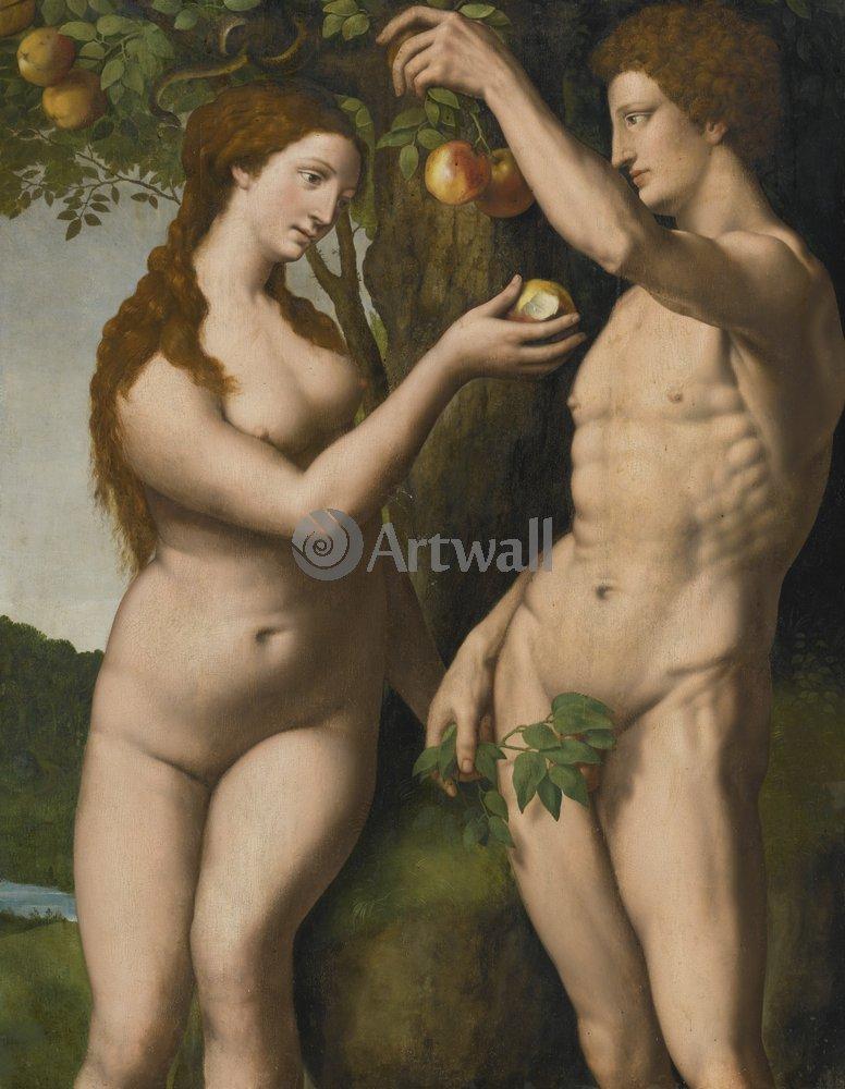 Мифологические и религиозные сюжеты, картина Адам и Ева, антверпенская школаМифологические и религиозные сюжеты<br>Репродукция на холсте или бумаге. Любого нужного вам размера. В раме или без. Подвес в комплекте. Трехслойная надежная упаковка. Доставим в любую точку России. Вам осталось только повесить картину на стену!<br>