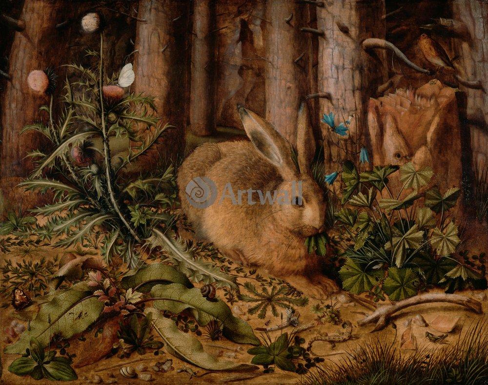 Животные, картина Ганс Хофман «Белка»Животные<br>Репродукция на холсте или бумаге. Любого нужного вам размера. В раме или без. Подвес в комплекте. Трехслойная надежная упаковка. Доставим в любую точку России. Вам осталось только повесить картину на стену!<br>