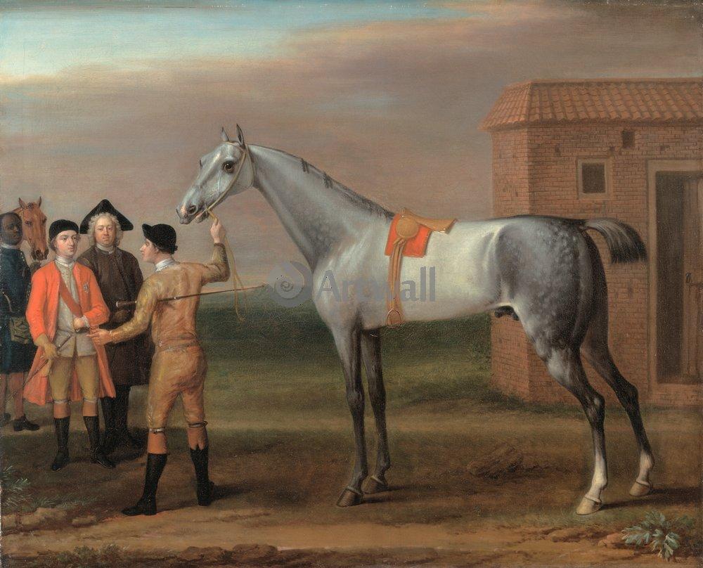 Лошади и всадники, картина Вуттон Джон «Сэр Уильям Морган со своей лошадью»Лошади и всадники<br>Репродукция на холсте или бумаге. Любого нужного вам размера. В раме или без. Подвес в комплекте. Трехслойная надежная упаковка. Доставим в любую точку России. Вам осталось только повесить картину на стену!<br>