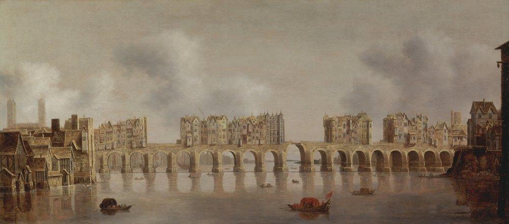 Лондон - старинная живопись и графика, картина Де Йонг Клод «Лондонский мост»Лондон - старинная живопись и графика<br>Репродукция на холсте или бумаге. Любого нужного вам размера. В раме или без. Подвес в комплекте. Трехслойная надежная упаковка. Доставим в любую точку России. Вам осталось только повесить картину на стену!<br>