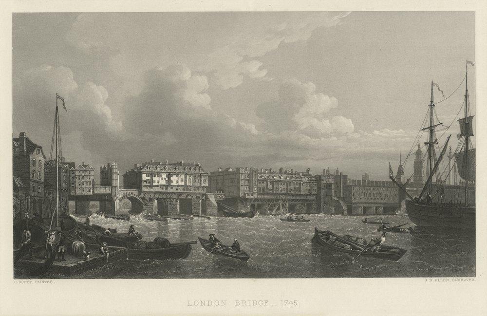 Лондон - старинная живопись и графика, картина Лондонский мост, 31x20 см, на бумагеЛондон - старинная живопись и графика<br>Постер на холсте или бумаге. Любого нужного вам размера. В раме или без. Подвес в комплекте. Трехслойная надежная упаковка. Доставим в любую точку России. Вам осталось только повесить картину на стену!<br>