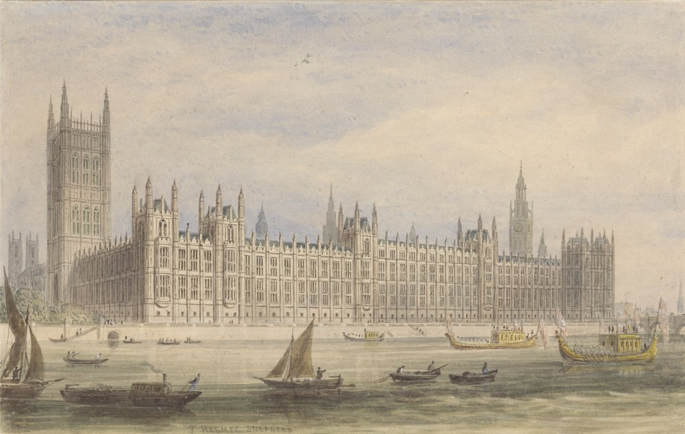 Постер Лондон - старинная живопись и графика Шепард Томас «Парламент»Лондон - старинная живопись и графика<br>Постер на холсте или бумаге. Любого нужного вам размера. В раме или без. Подвес в комплекте. Трехслойная надежная упаковка. Доставим в любую точку России. Вам осталось только повесить картину на стену!<br>