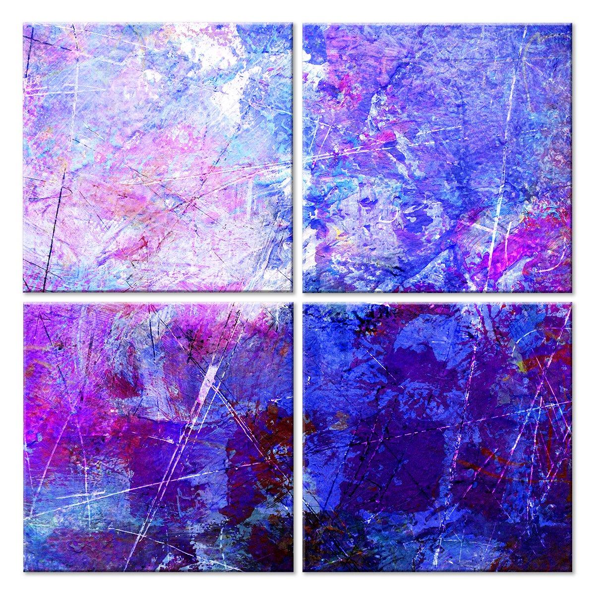 Модульная картина «Лед»Абстракция<br>Модульная картина на натуральном холсте и деревянном подрамнике. Подвес в комплекте. Трехслойная надежная упаковка. Доставим в любую точку России. Вам осталось только повесить картину на стену!<br>