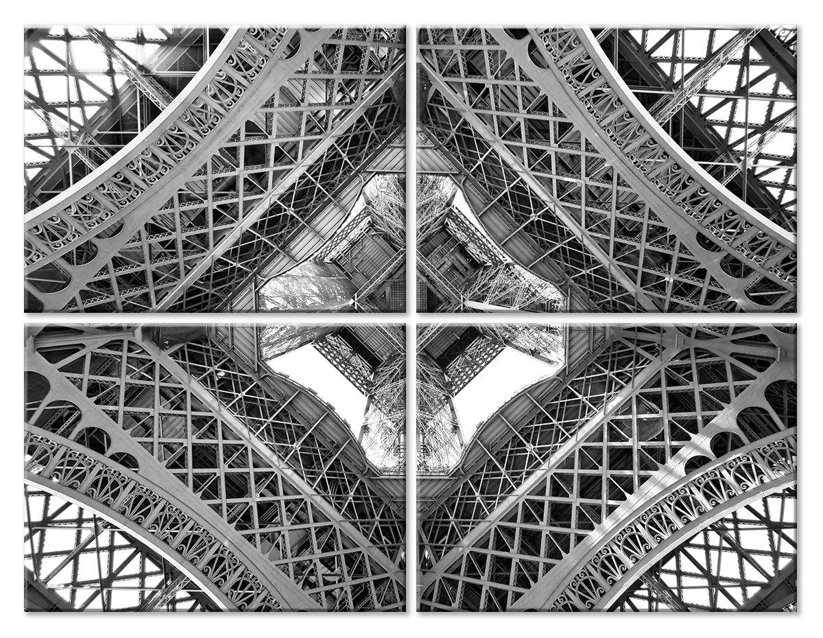 Модульная картина «Вверх»Города<br>Модульная картина на натуральном холсте и деревянном подрамнике. Подвес в комплекте. Трехслойная надежная упаковка. Доставим в любую точку России. Вам осталось только повесить картину на стену!<br>