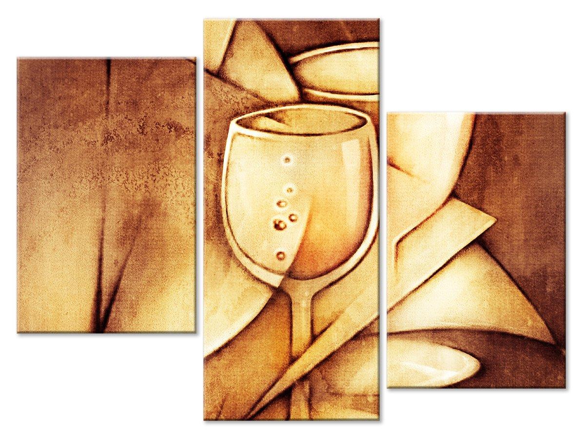 Модульная картина «Натюрморт в сепии»Натюрморт<br>Модульная картина на натуральном холсте и деревянном подрамнике. Подвес в комплекте. Трехслойная надежная упаковка. Доставим в любую точку России. Вам осталось только повесить картину на стену!<br>